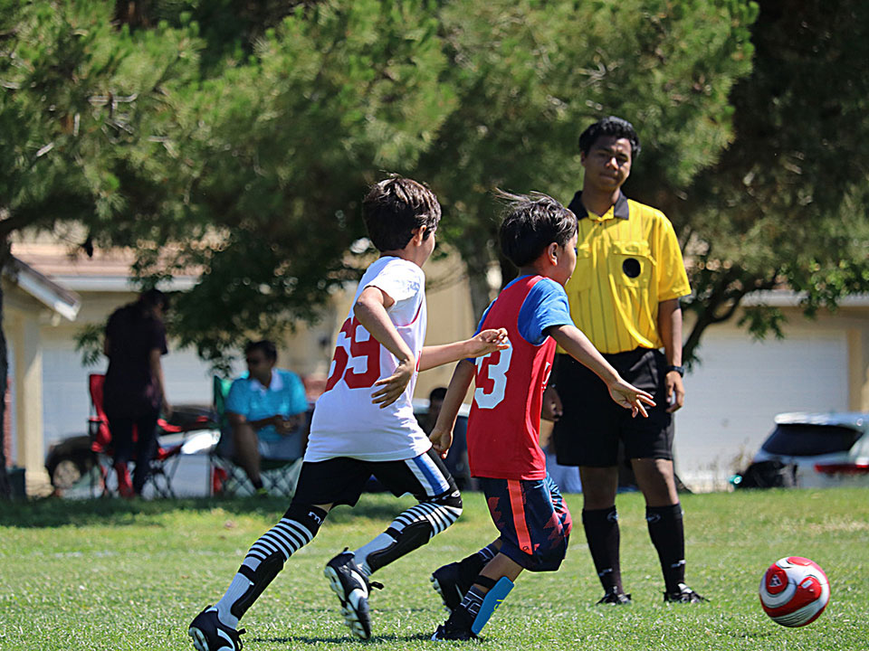 Sacramento Youth Sports